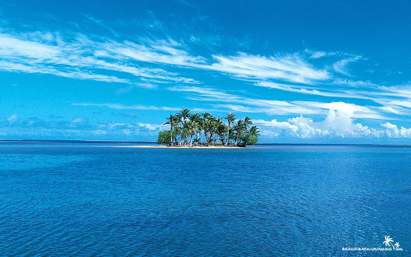 Ocean Background Download HD Wallpapers 1680x1050