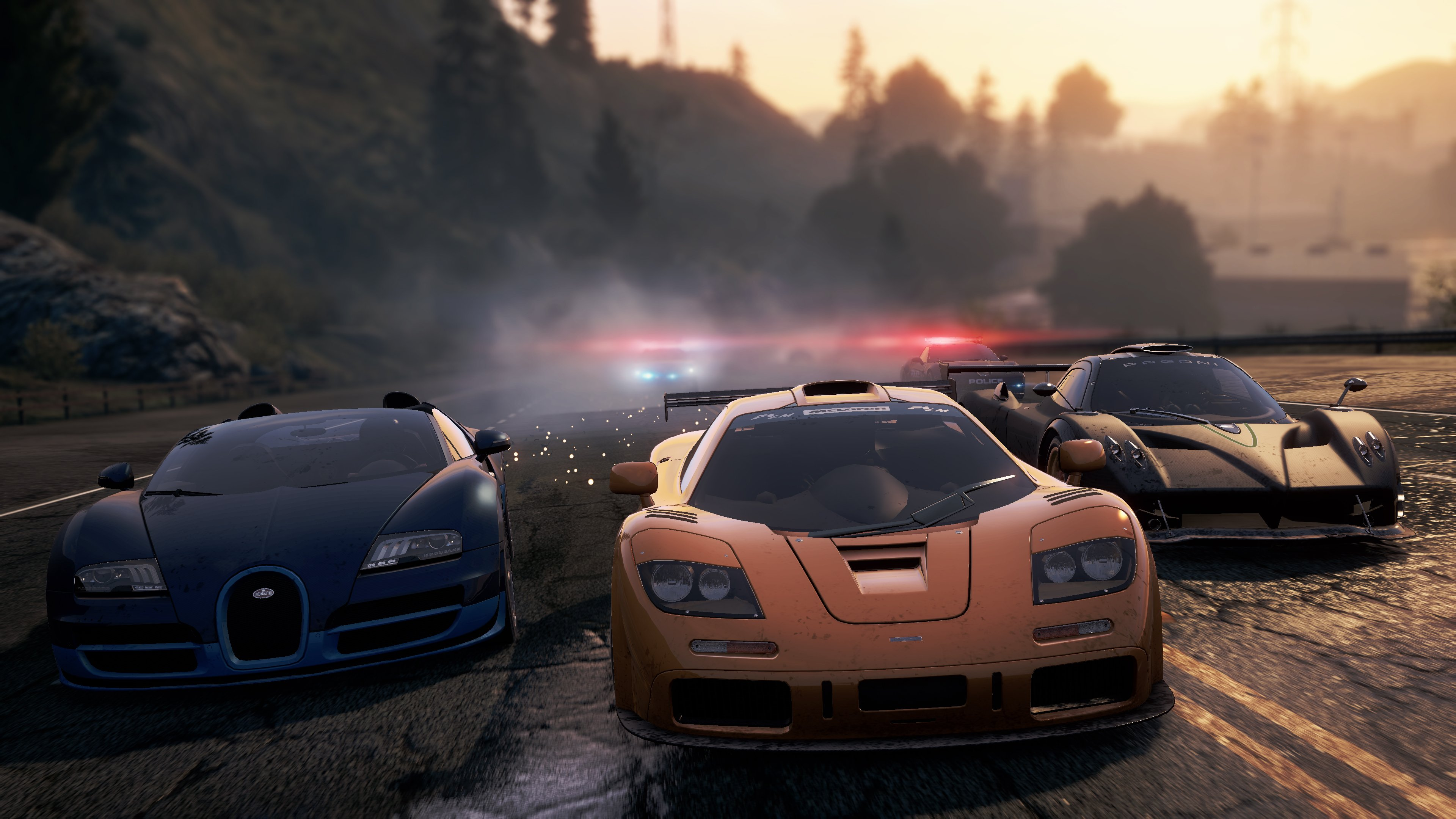 74+] Nfs Most Wanted Wallpaper on WallpaperSafari