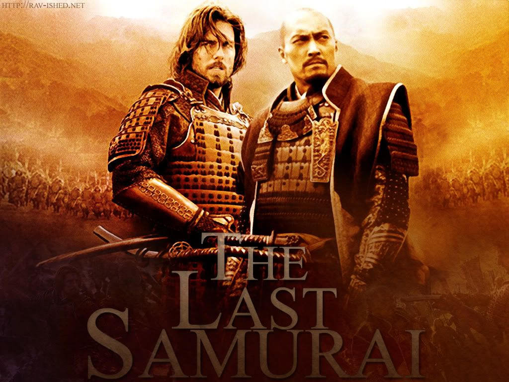 spiritual quotes The Last Samurai 2003 The Last Samurai 1024x768