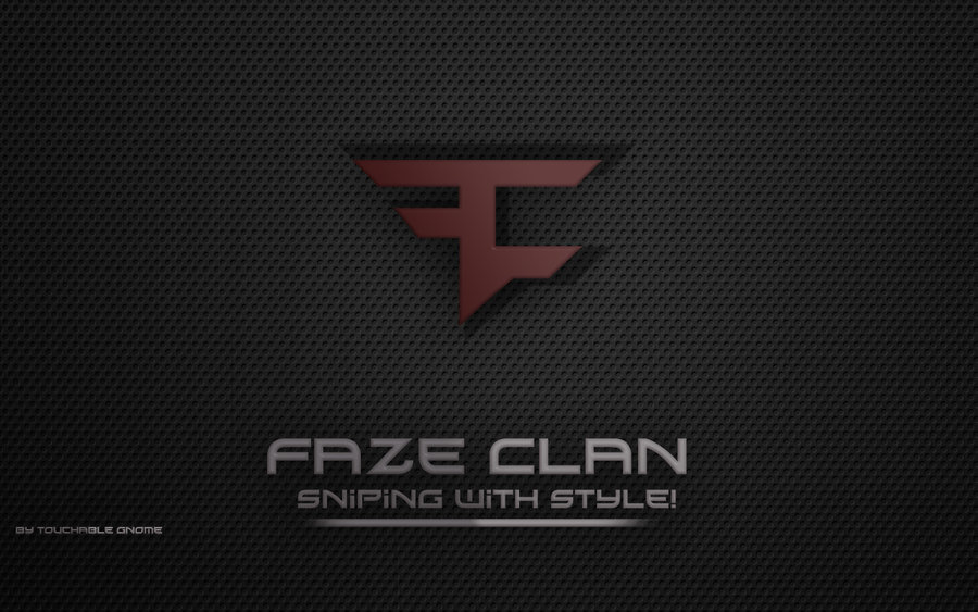 faze logo wallpaper wallpapersafari