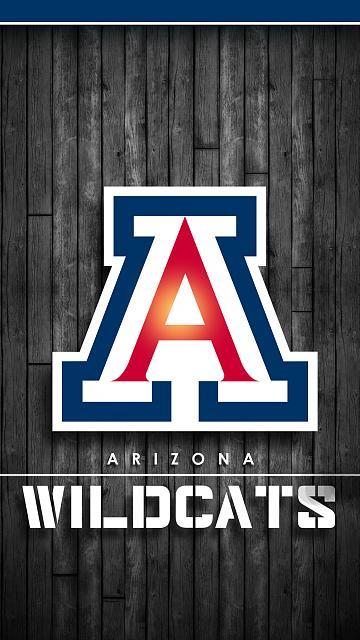 Arizona Wildcats Iphone Wallpaper Sports \x3cb\x3ewallpapers\x3cb\x3e 360x640