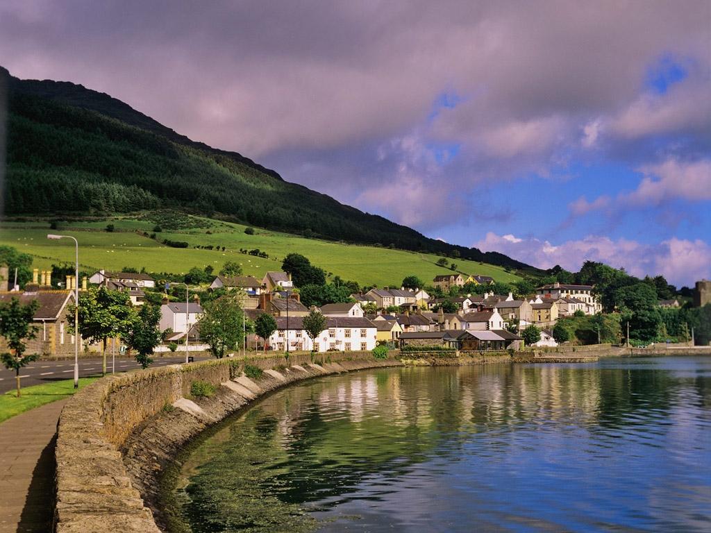 Beautiful Ireland   Cassidy86 Wallpaper 24117977 1024x768