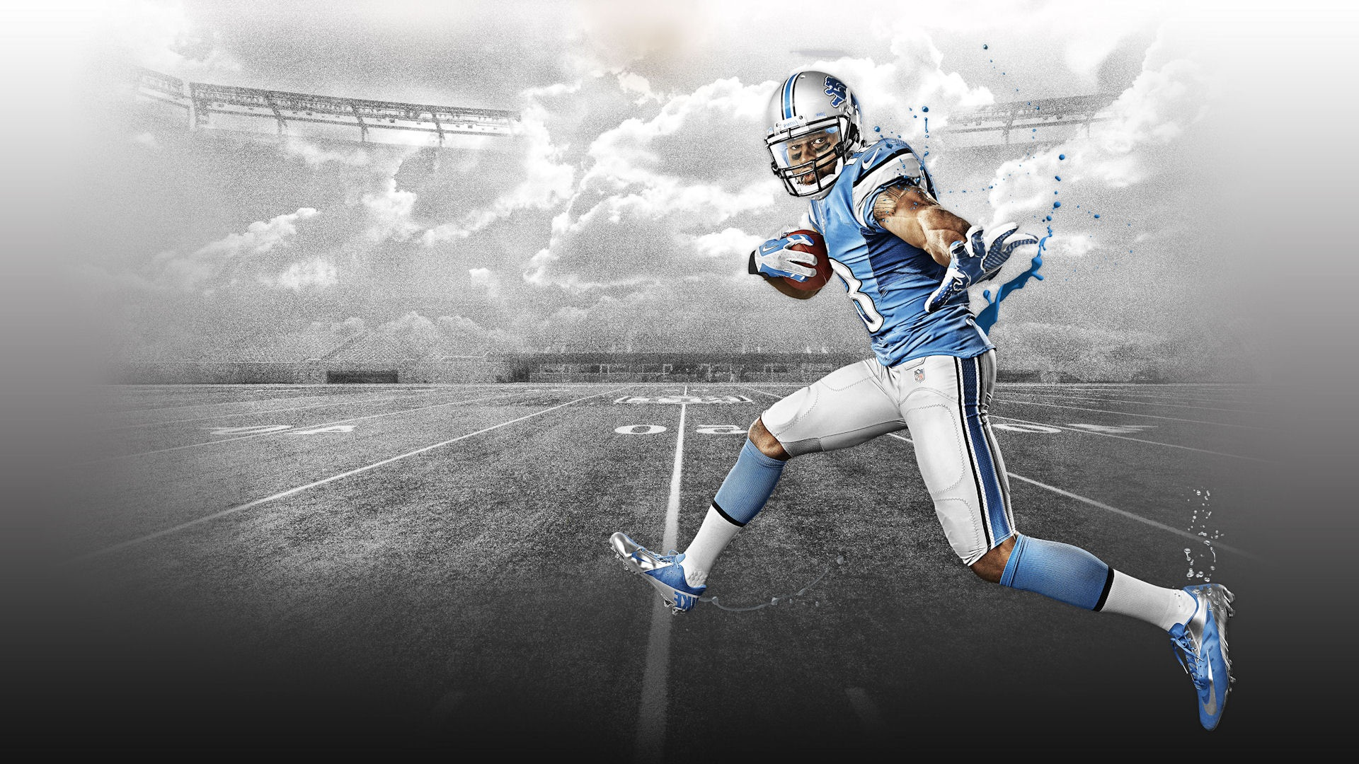 Free Download Wallpaper Football: American Football HD Wallpapers