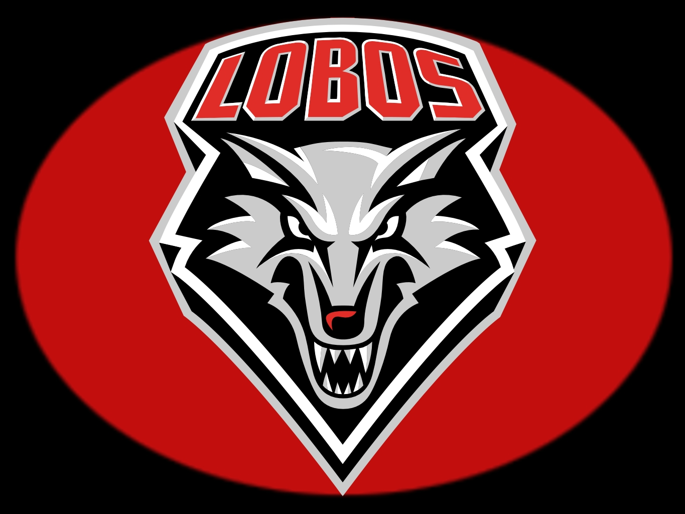 New Mexico Lobos Wallpaper 1 Everything New Mexico Pinterest 1365x1024