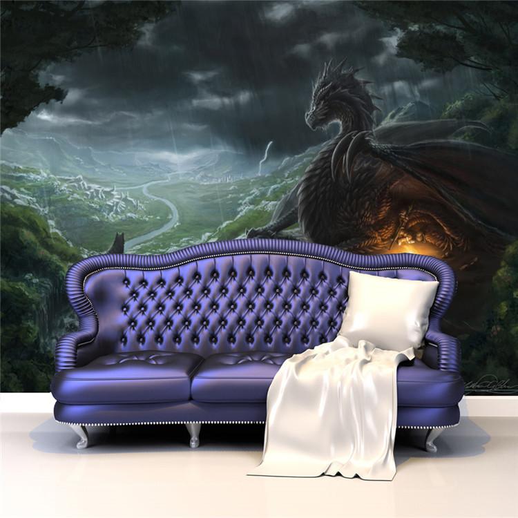 50 Wolf Wallpaper For Bedroom On Wallpapersafari