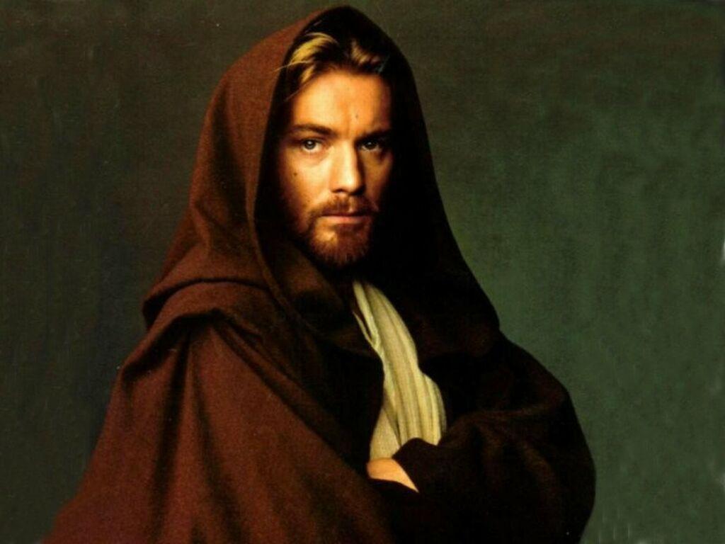 Obi Wan Kenobi Wallpaper   Obi Wan Kenobi Wallpaper 10079085 1024x768