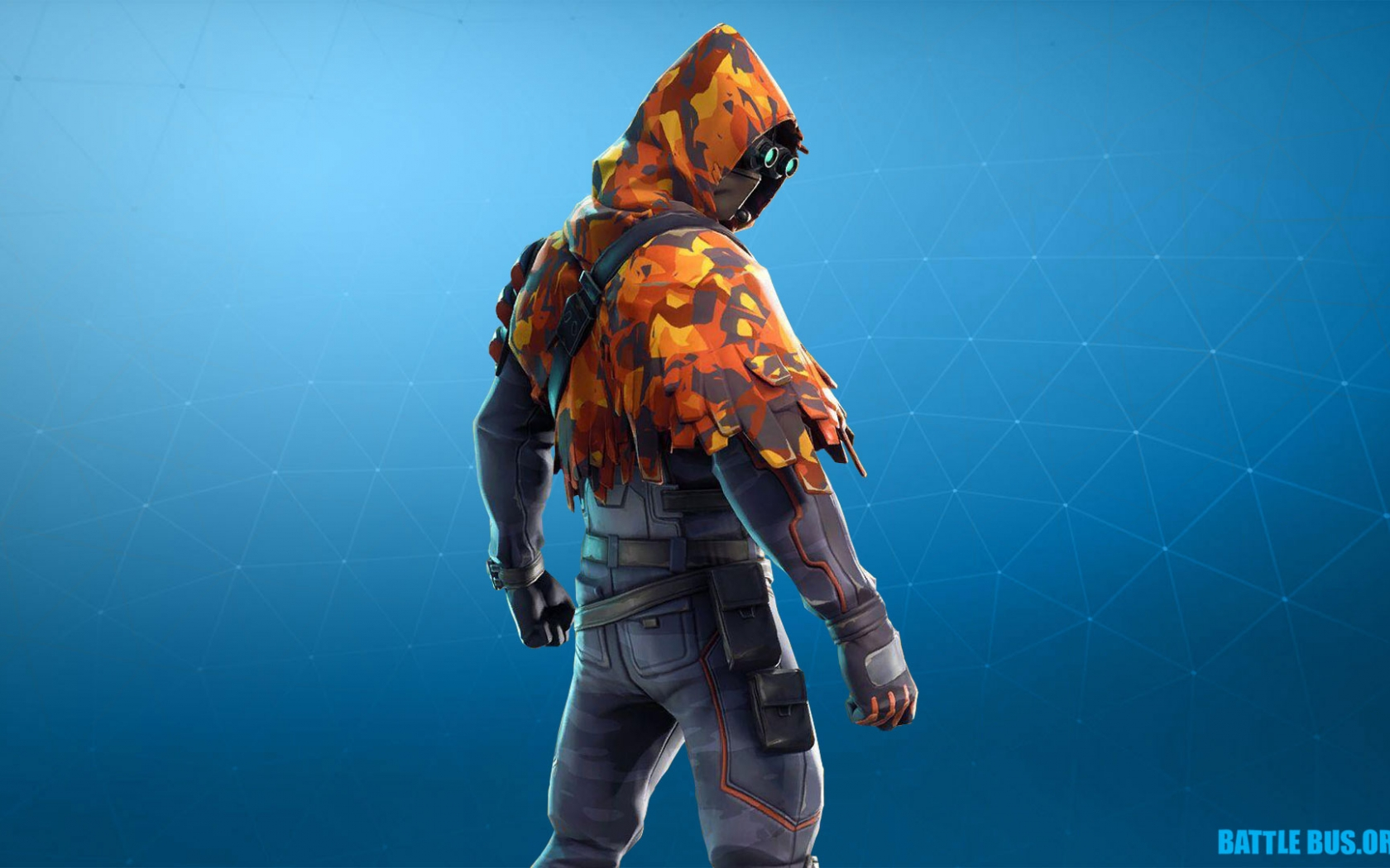 download New Ranged Recon Set Longshot and Insight Fortnite 1680x1050