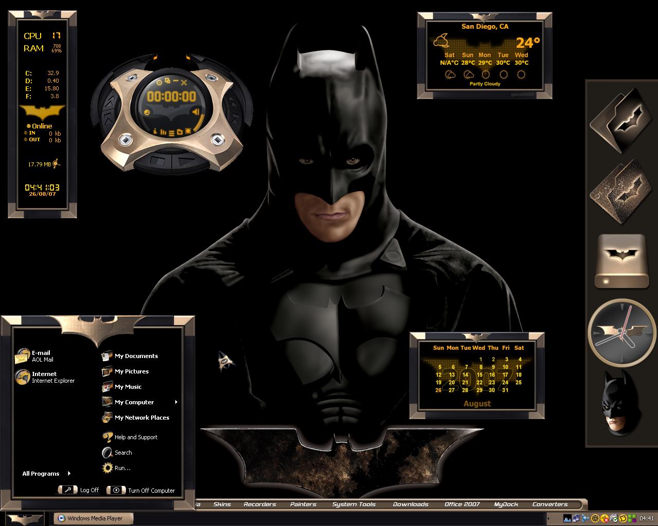 batman batman 1920x1080 HD Wallpaper Jootix Wallpapers   Do It 1280x1024