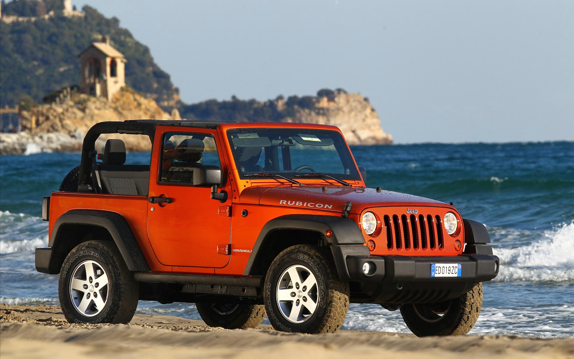 Jeep Wrangler Wallpapers Wide Windows Wallpapers HD Amazing Cool 1920x1200