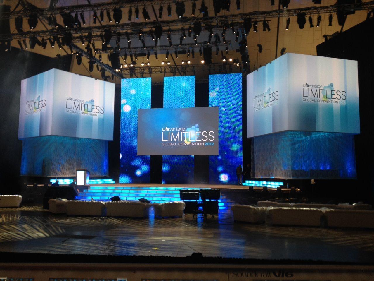 Life Vantage Global Conference in Anaheim Ca LifeVantage 1280x960