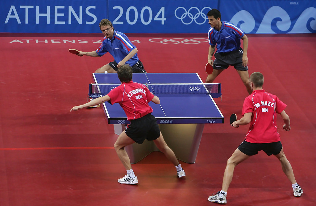 Table Tennis HD Photos Download Desktop Wallpaper Images 1024x670