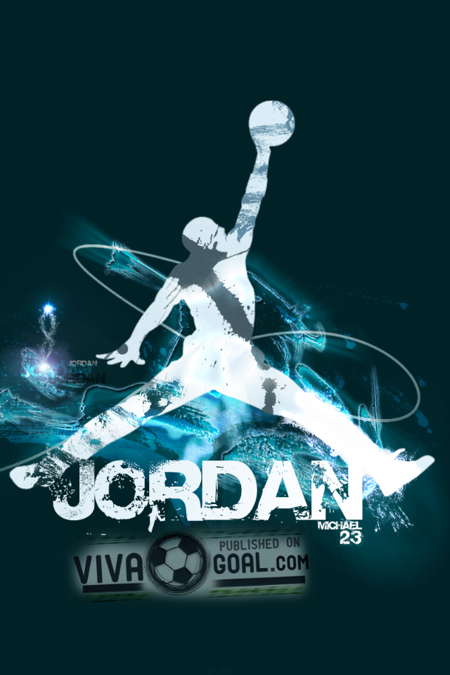 Michael Jordan Wallpaper iPhone 4 Wallpaper 640x960 640x960
