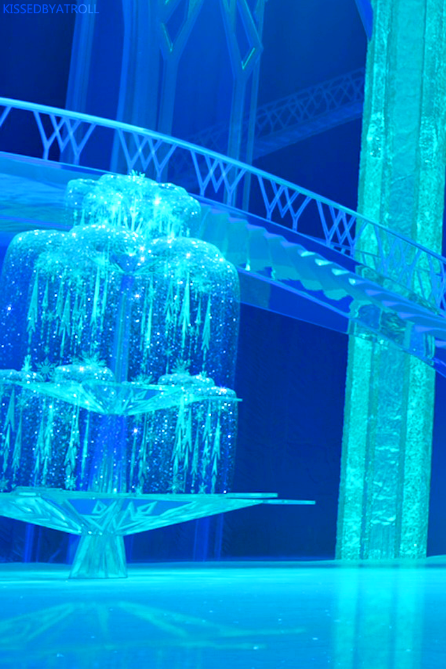 Frozen phone wallpaper   Frozen Photo 39059677 640x960