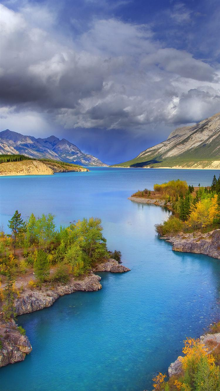 nature wallpapers for iphone 6: Beautiful Nature Wallpapers IPhone 6