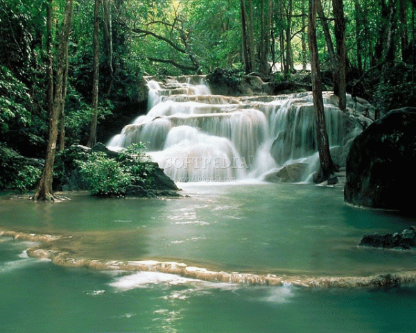 Download animated waterfall screensavers Lisa blog 600x480