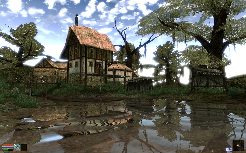 Morrowind wallpapers wallpapersafari - Morrowind wallpaper ...