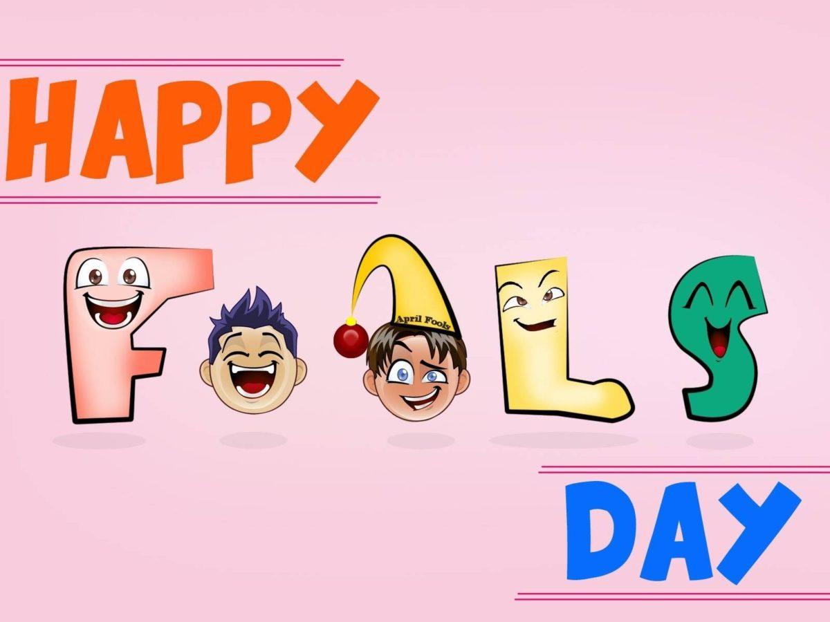 April Fools Day 2018 Images HD Wallpapers 1st April Fools Day 3D 1200x900