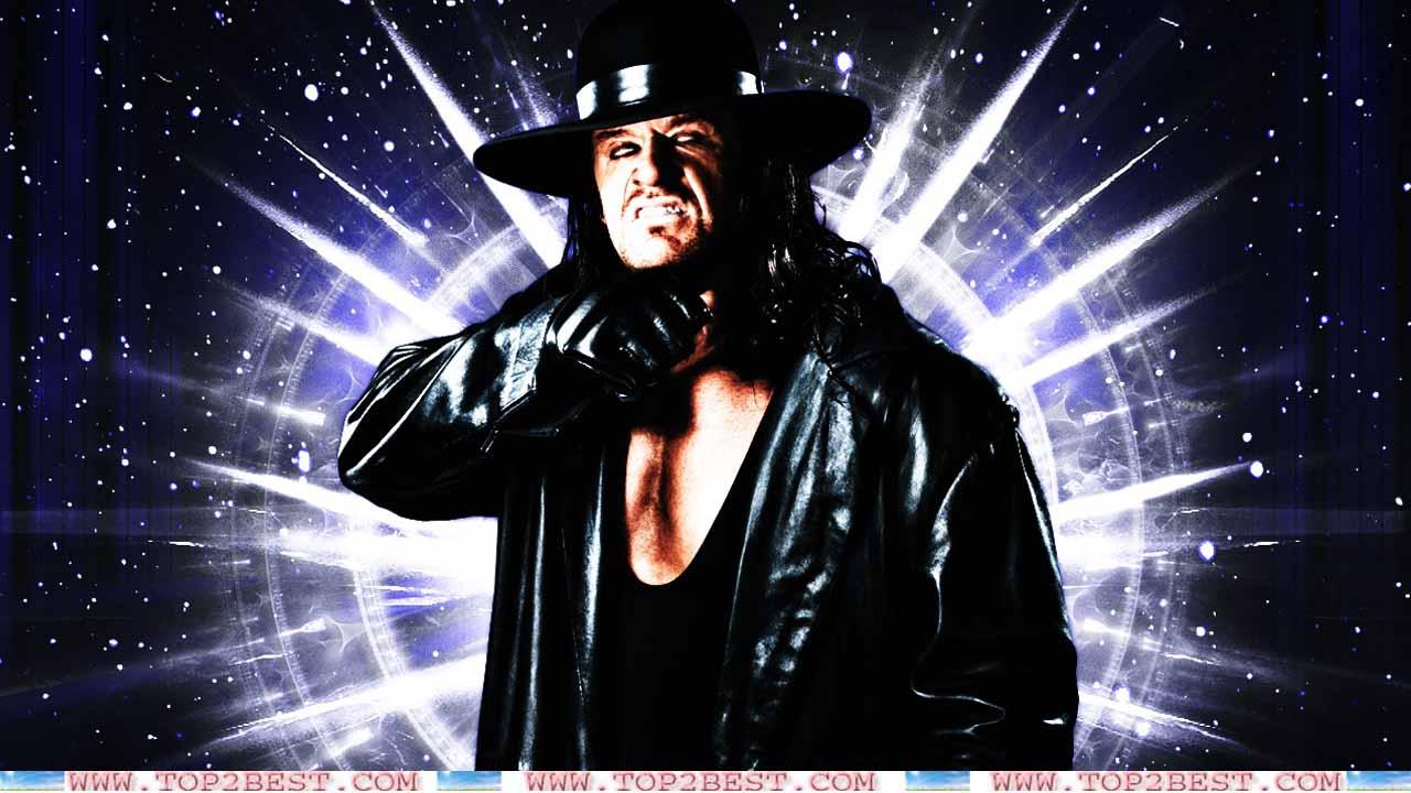 Kane Wwe Latest Hd Wallpaper 2013 14: Undertaker And Kane Wallpaper