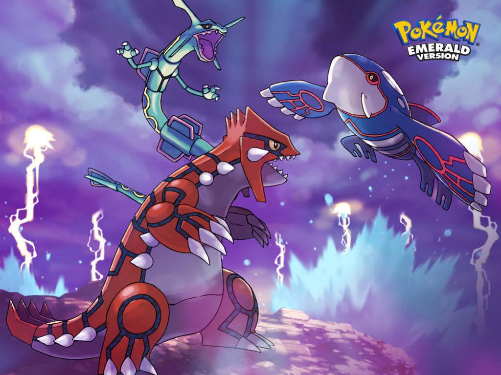 Three legendary pokemon   Legendary Pokemon Wallpaper 7071076 1024x768