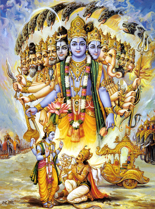 Importance of Bhagavad Gita  Lord Krishna Divine Thought Temples 600x812