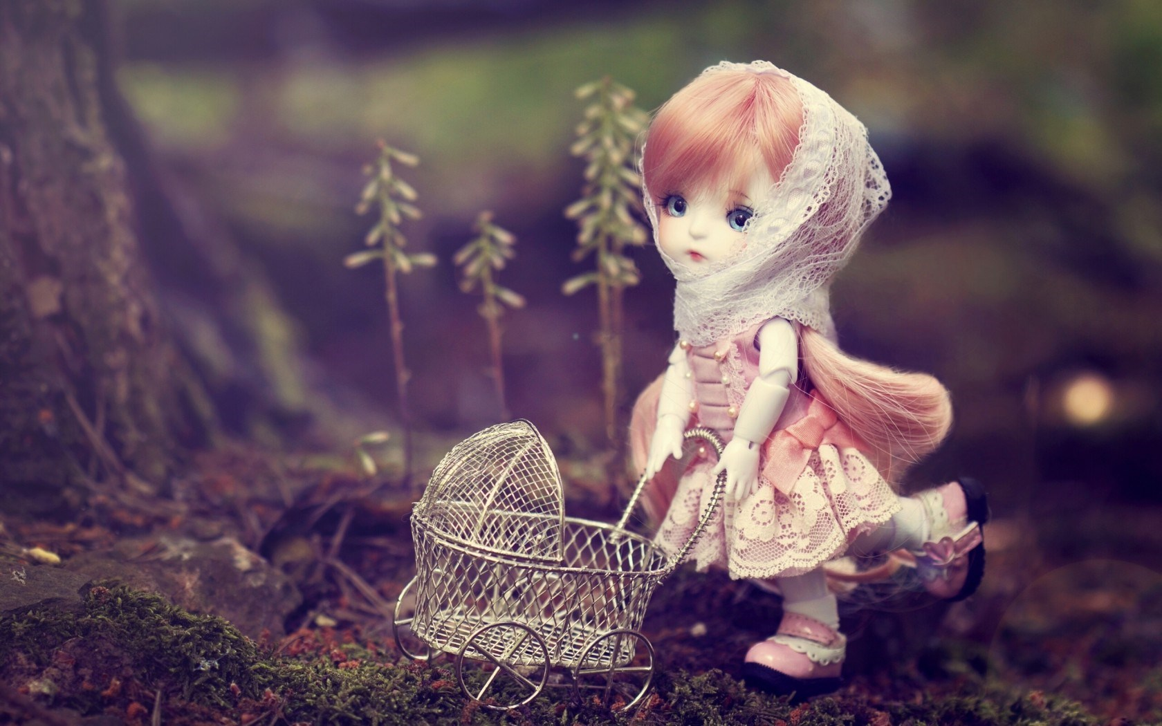 Baby Doll   Wallpaper High Definition High Quality Widescreen 1680x1050