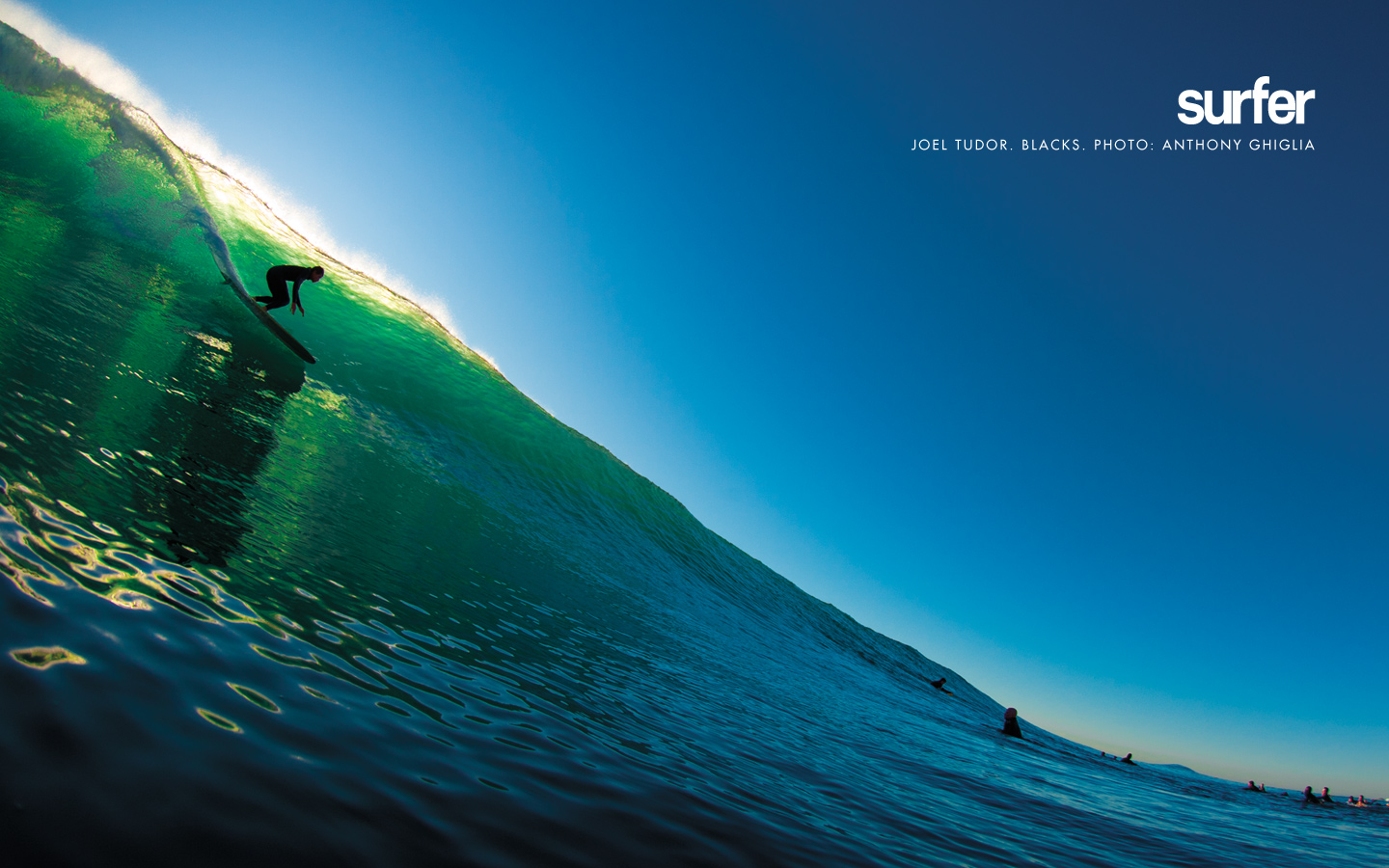 Wallpapers Surfers Surf and Photos 1440x900