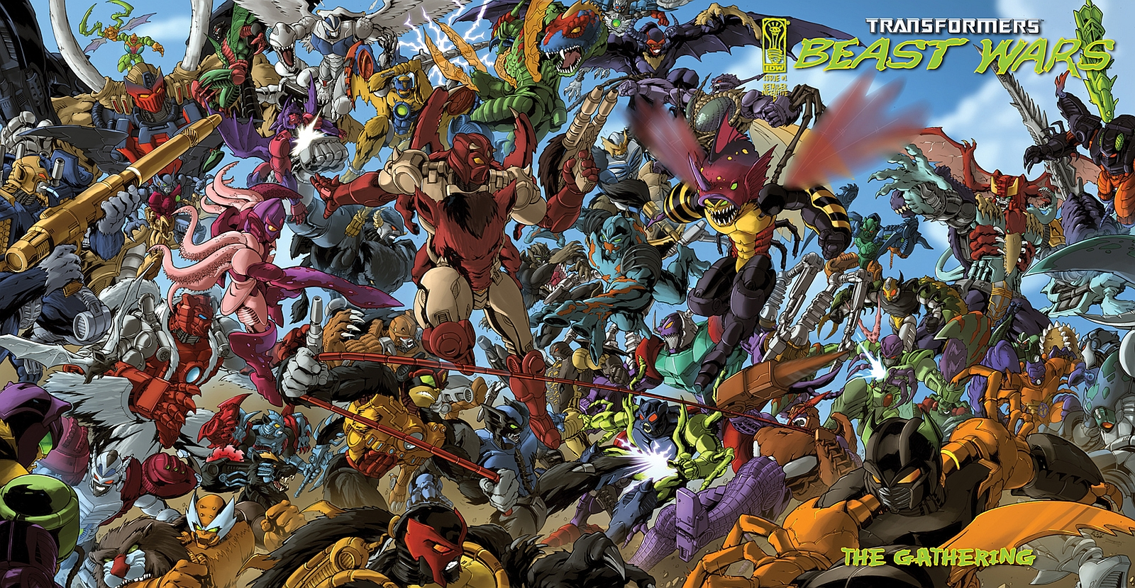 Transformers Beast Wars Computer Wallpapers Desktop Backgrounds 1600x830