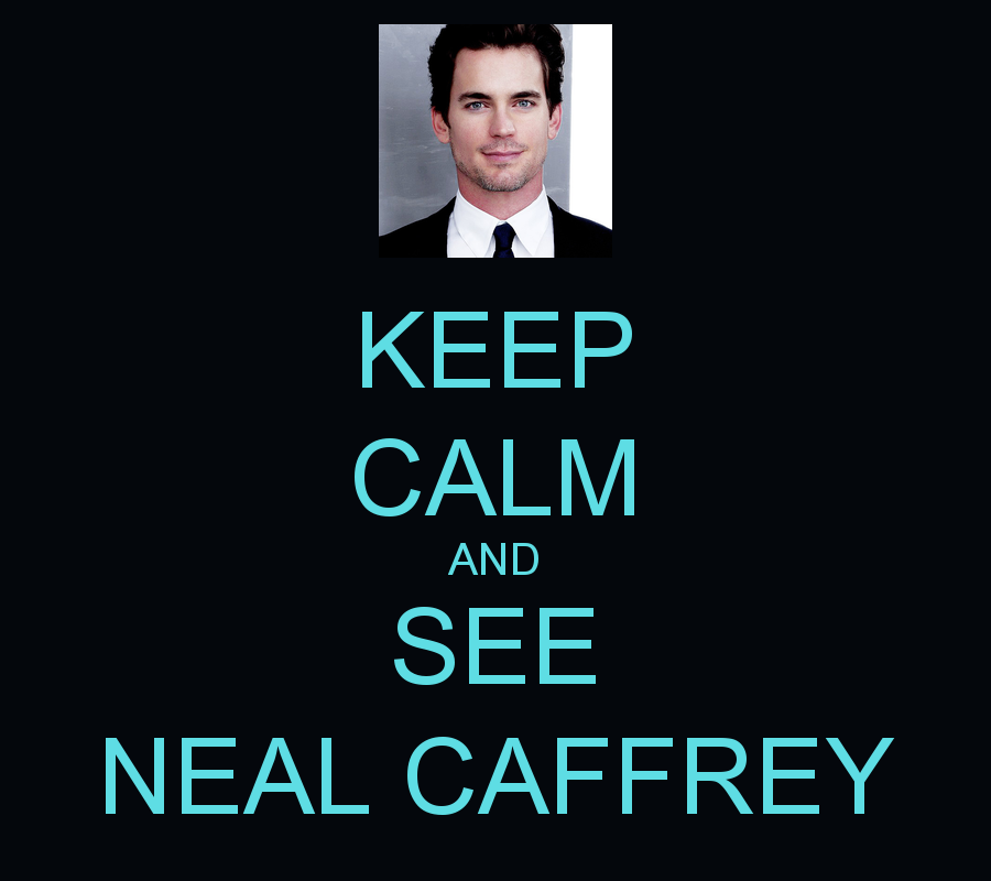 John Mayer Desktop Wallpaper: Neal Caffrey Wallpaper