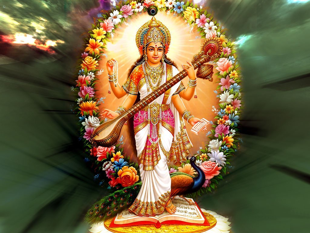 Hindu God and Goddess Wallpapers   1 Photos Galaxy   HD 1024x768