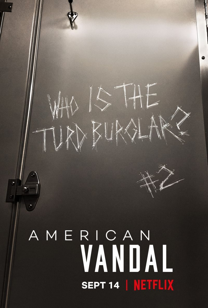 American Vandal   IGNcom 800x1185
