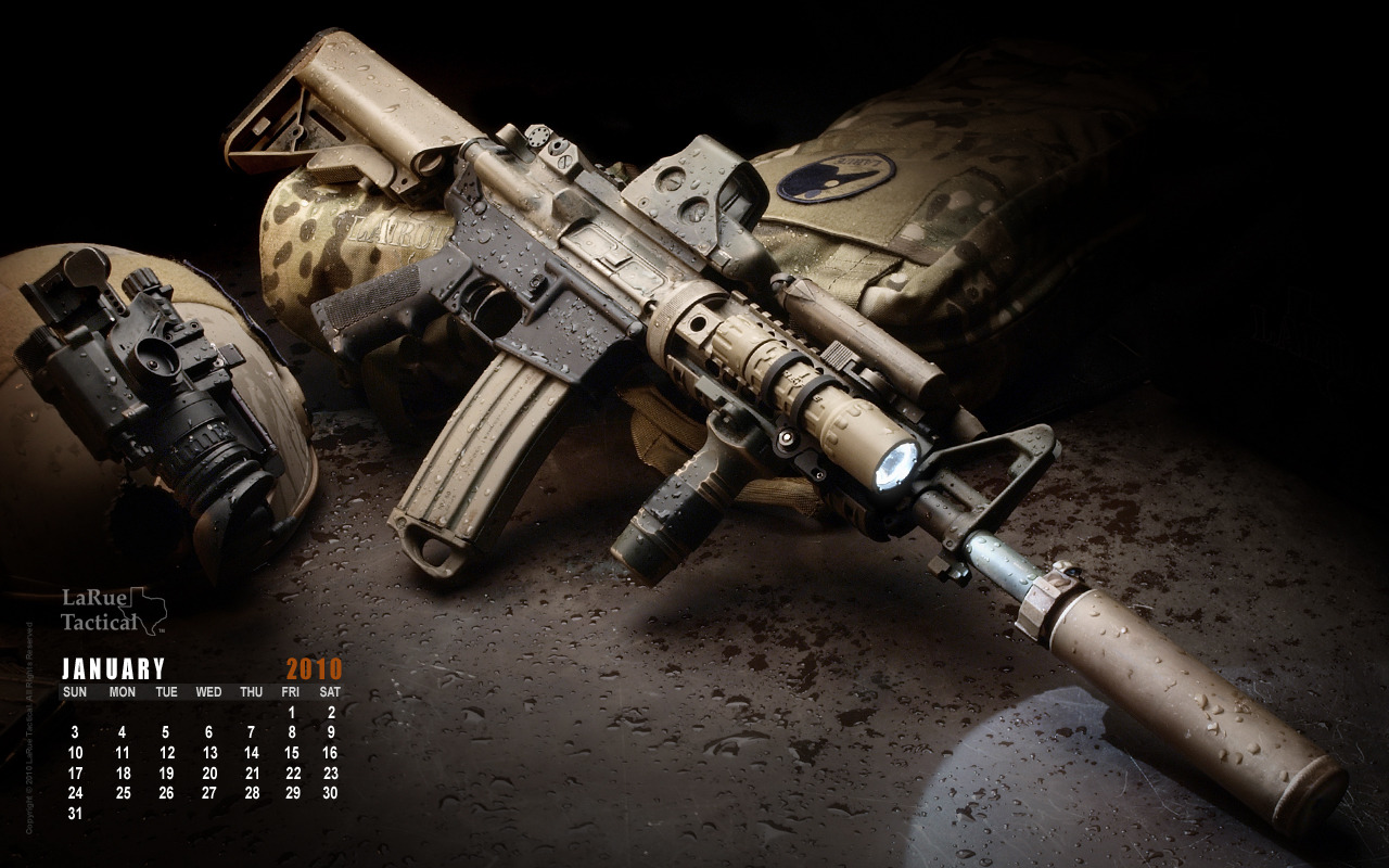 m16 gun wallpaper desktop - photo #15
