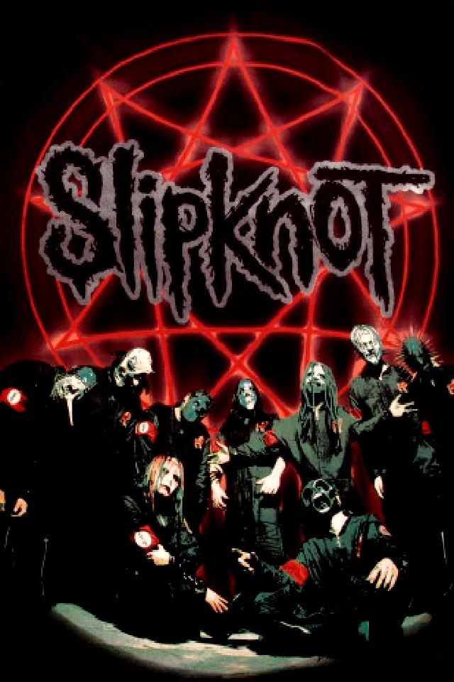 67 Free Slipknot Wallpapers On Wallpapersafari