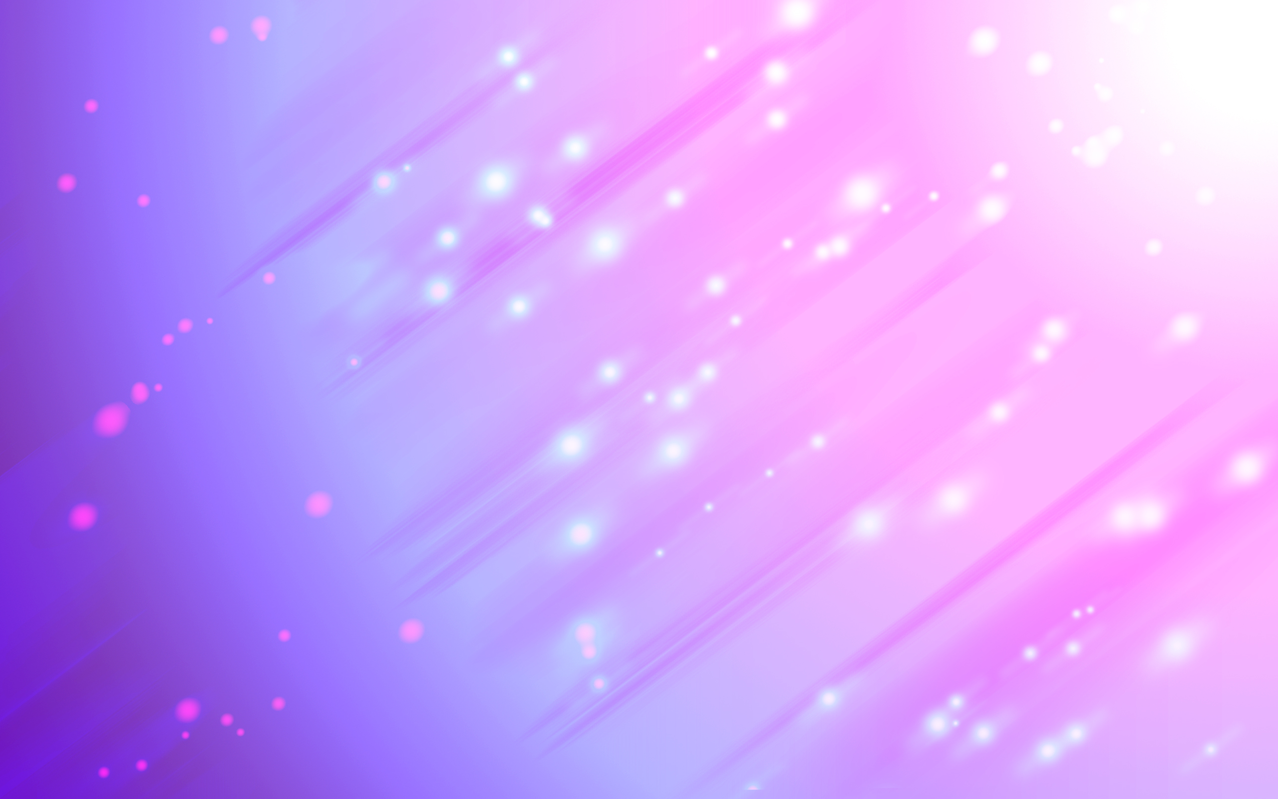 Download Fantastic Light Pink Abstract Wallpaper 2560x1600