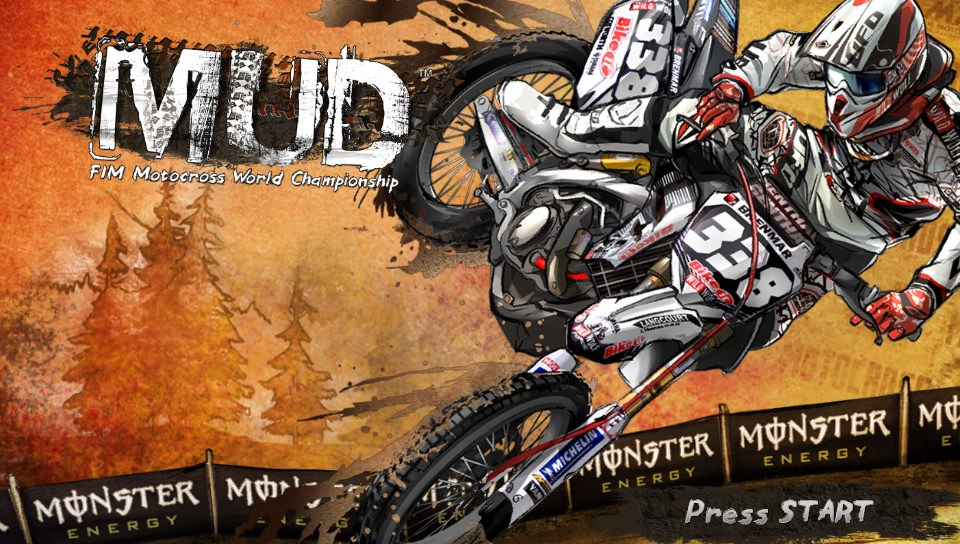 MUD FIM Motocross World Championship Review PS Vita A 960x544