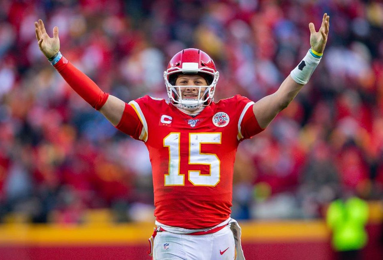 The Kansas City Chiefs Win Super Bowl 54 In Madden NFL 20 Prediction 1280x868