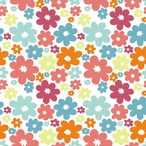 Cake Pattern Wallpaper Artist profile hannah latham 591x591
