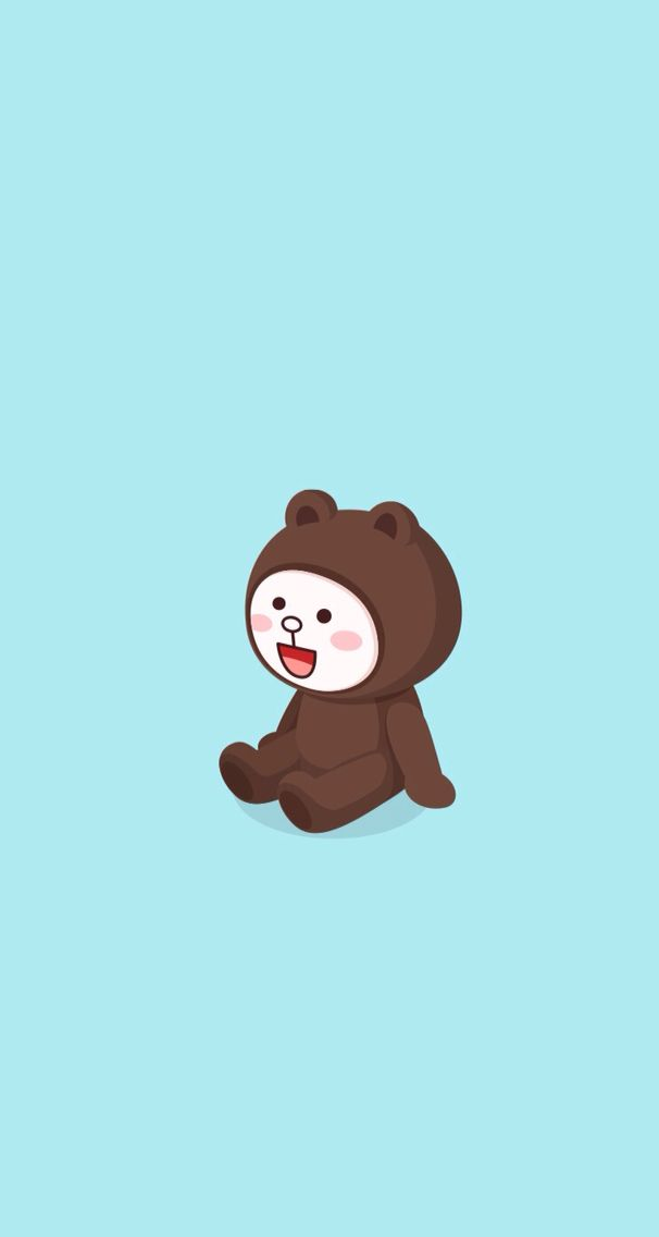 17 Best images about brown and cony Eating 606x1136