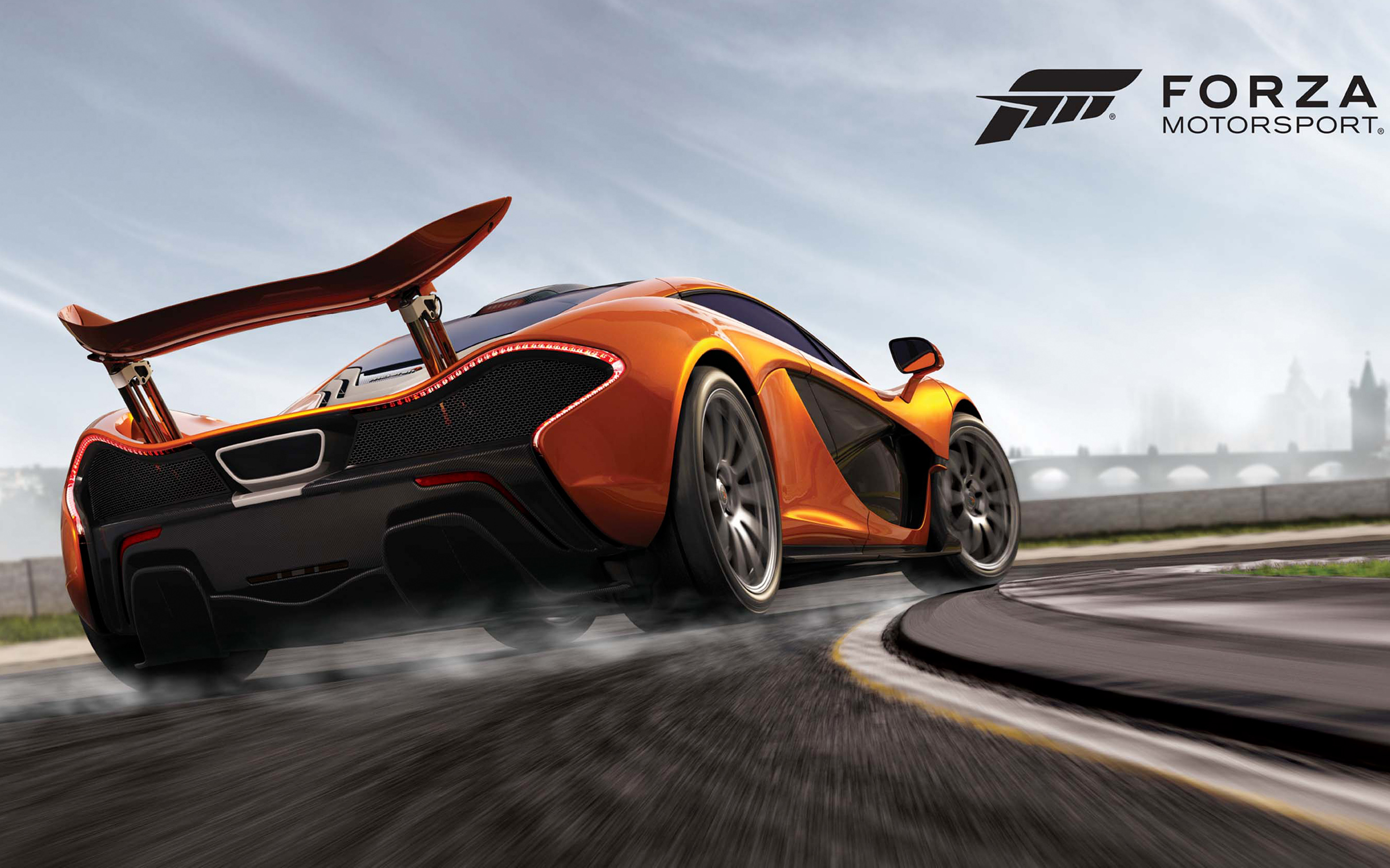 Forza Motorsport 5 Game Wallpapers HD Wallpapers 2880x1800