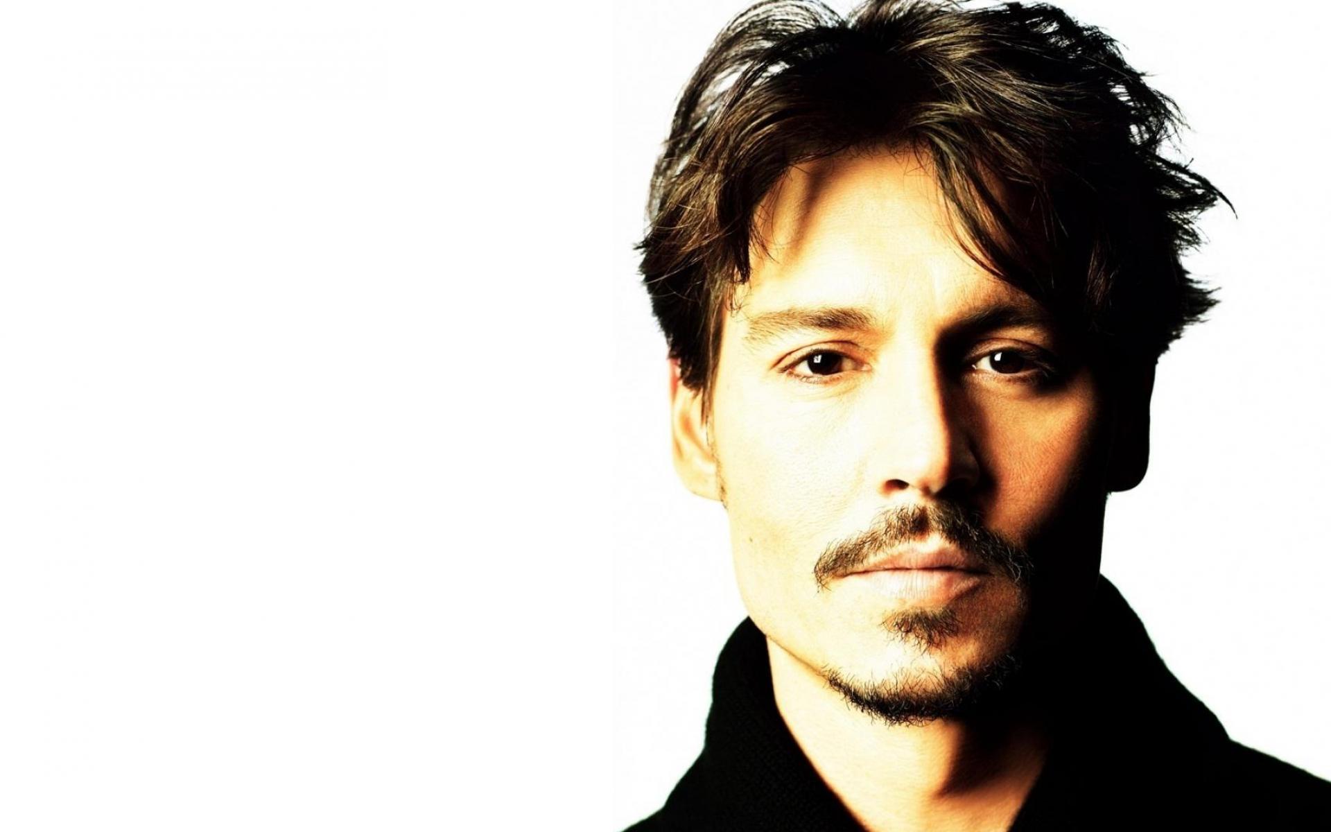 Johnny Depp Wide   Wallpaper High Definition High 1920x1200