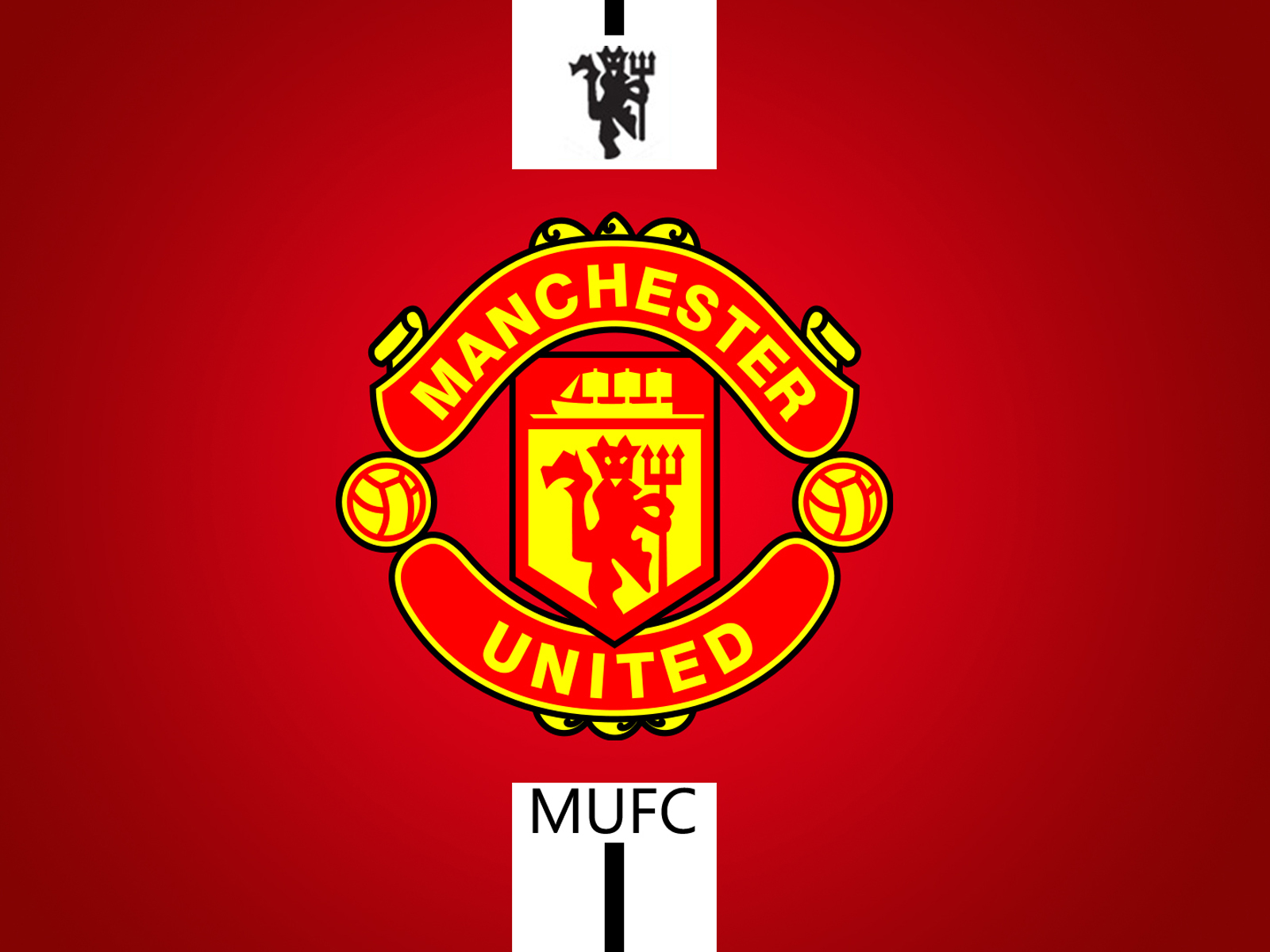 50+ Manchester United HD Wallpapers on WallpaperSafari