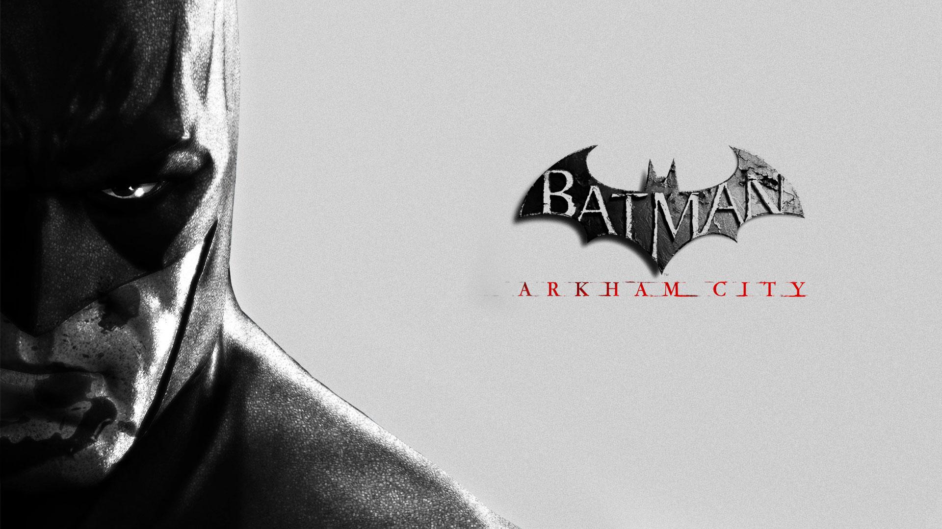 Batman Arkham City Wallpaper Hd wallpaper   390257 1920x1080