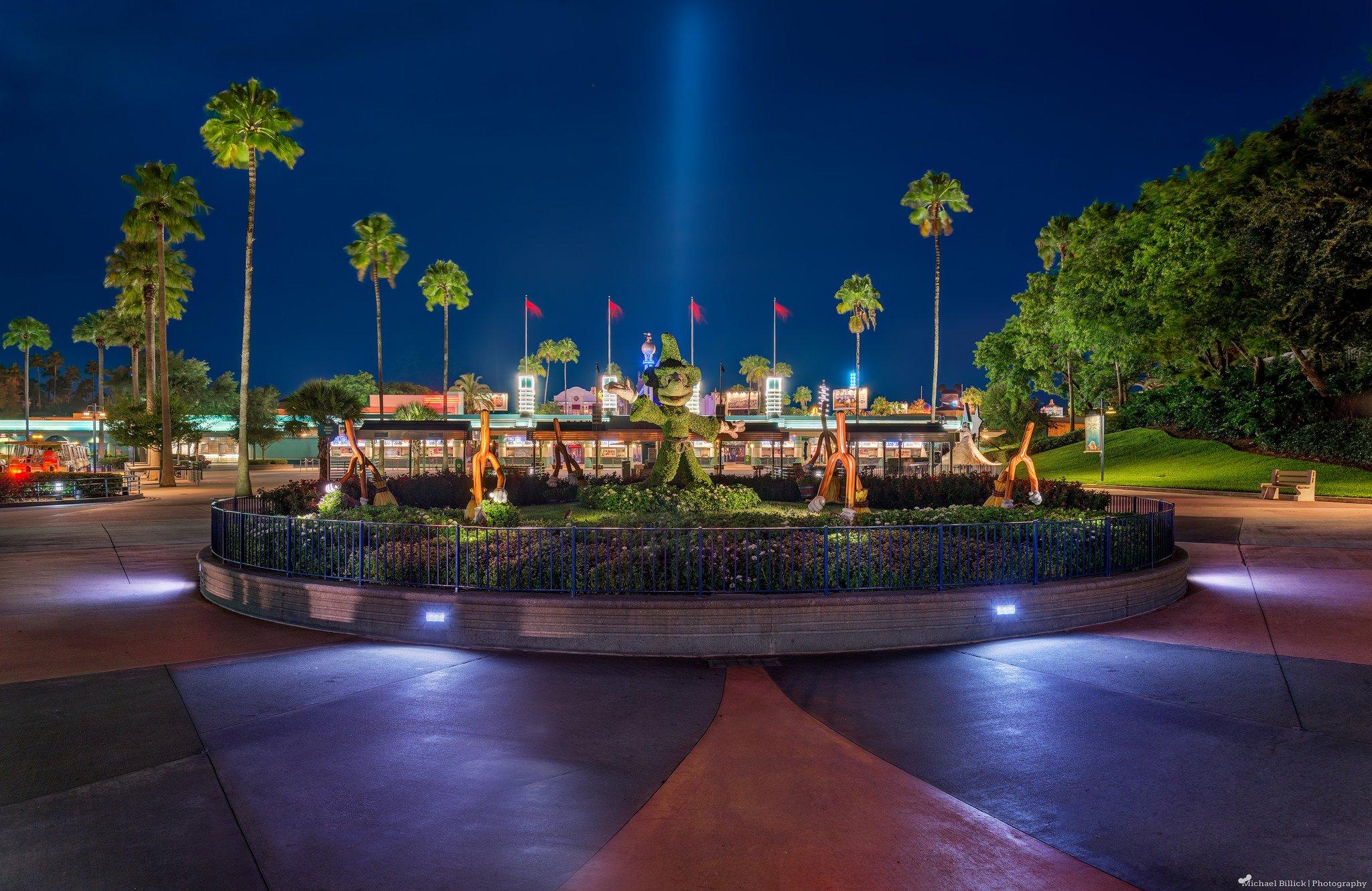 Walt Disney World Resort Disney Orlando floride Florida USA universal 2048x1331
