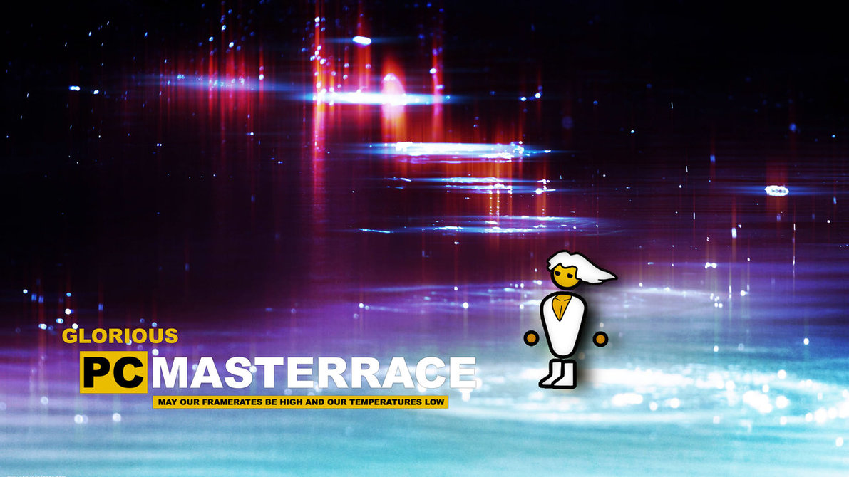 Pc Master Race Wallpaper 1920x1080: PC Master Race Wallpapers