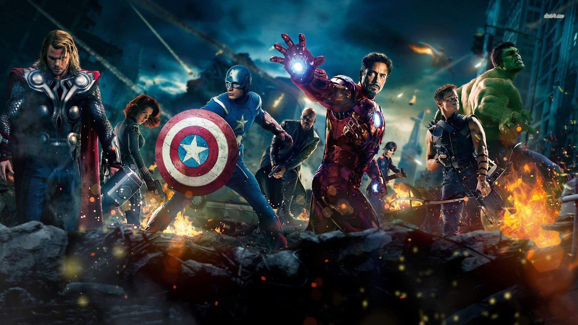 Whedons replacement on next Avengers named Moviehole 1920x1080