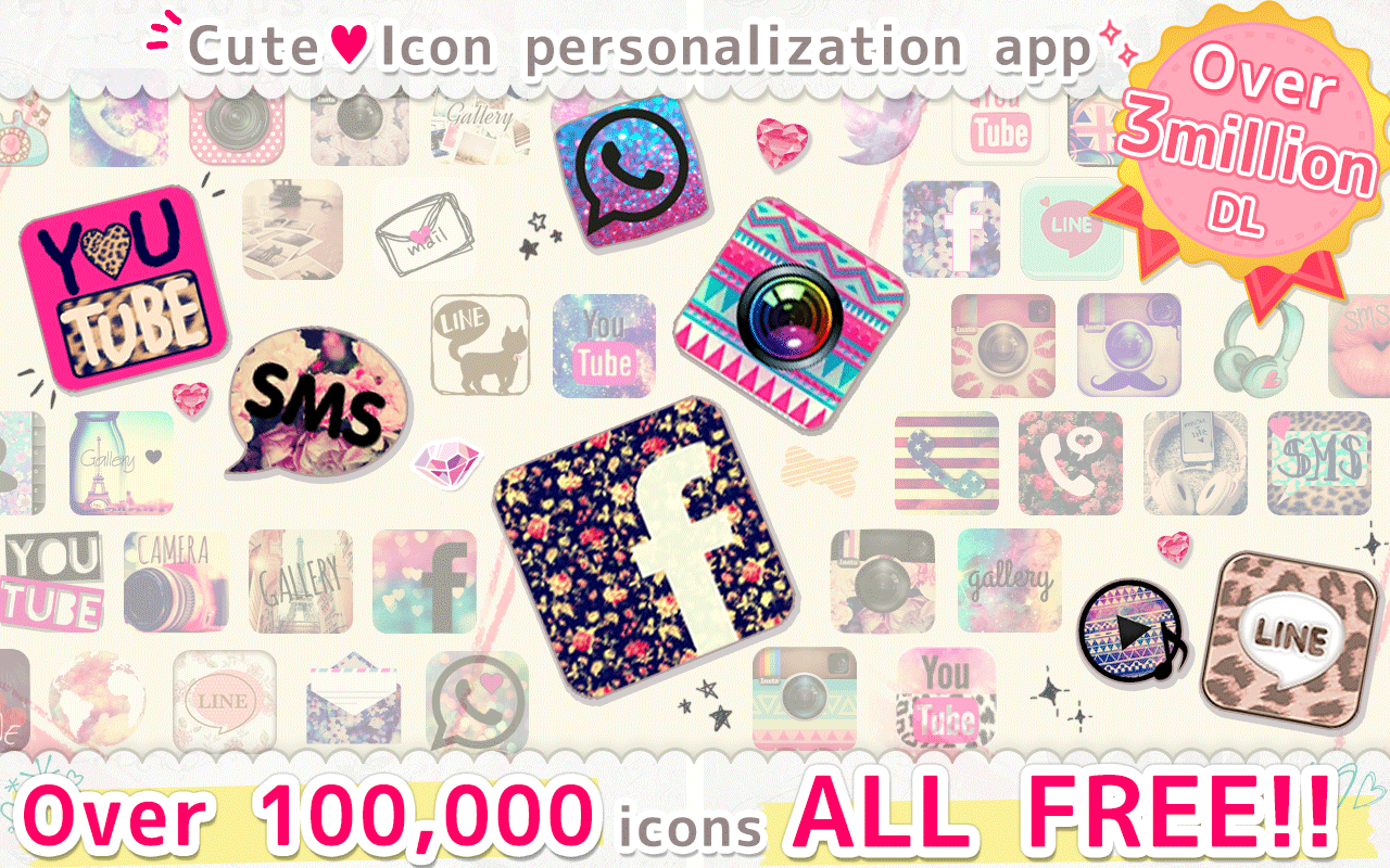 Download icon dress up icoron for android icon dress up 1280x800