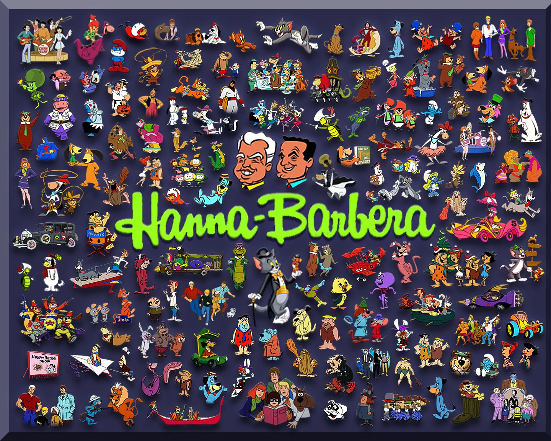 My Cartoon Collages   Cartoon Network Wallpaper 22727741 1440x1152