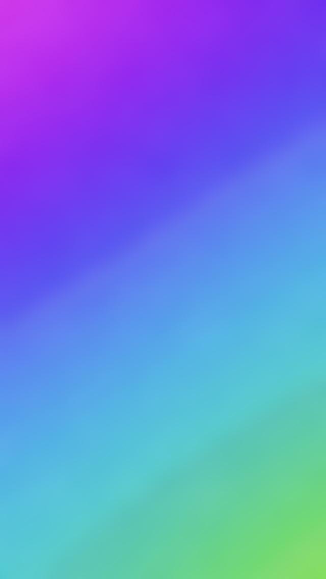 Colored Faded Wallpaper 640x1136