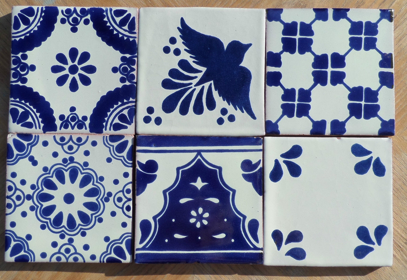 Mexican Tile   Mexican Sothwest Style Decor Talavera 1600x1102