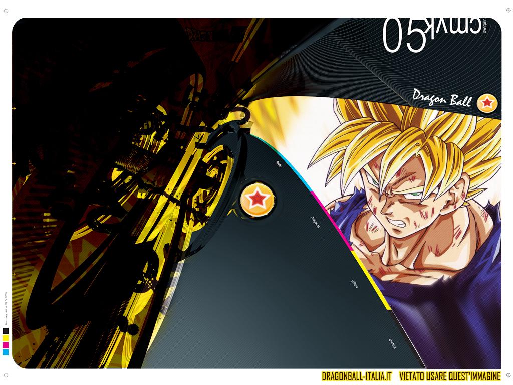 Goku Jazano Wallpapers Anime Drag Ball Naruto Pokemon 1024x768