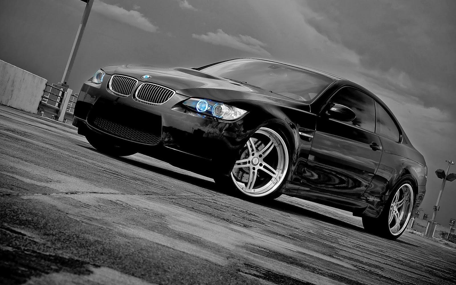 46+ BMW HD Wallpapers 1080p on WallpaperSafari